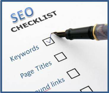 SEO 2015 : 35 Technical Audit Checklists