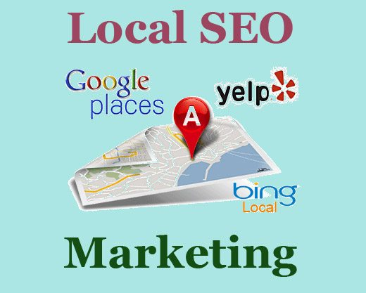 Local SEO Marketing – Ranking Your Local Business
