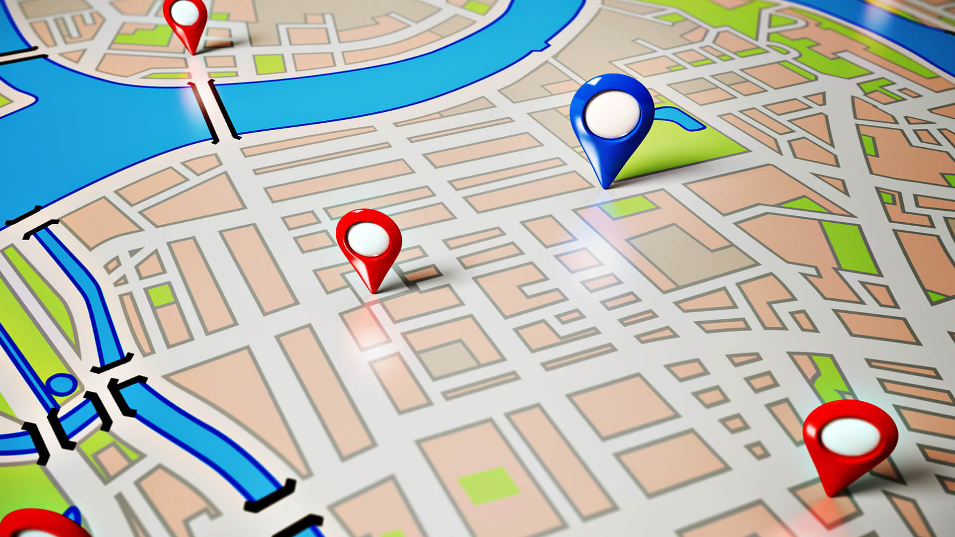 5 Local SEO Tips To Help Your Local Business Dominate On Google Maps