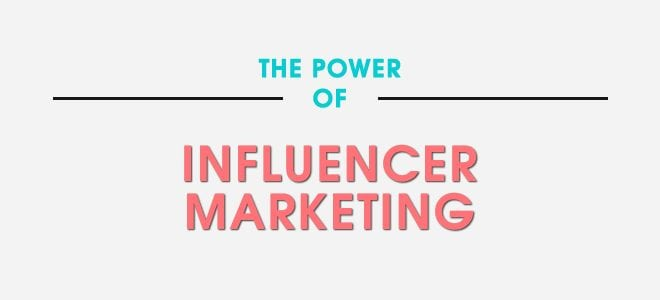 Power Influencer Marketing