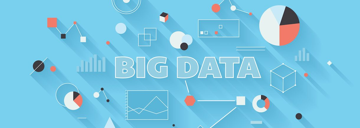 Take Your Marketing To The Next Level By Using Big Data