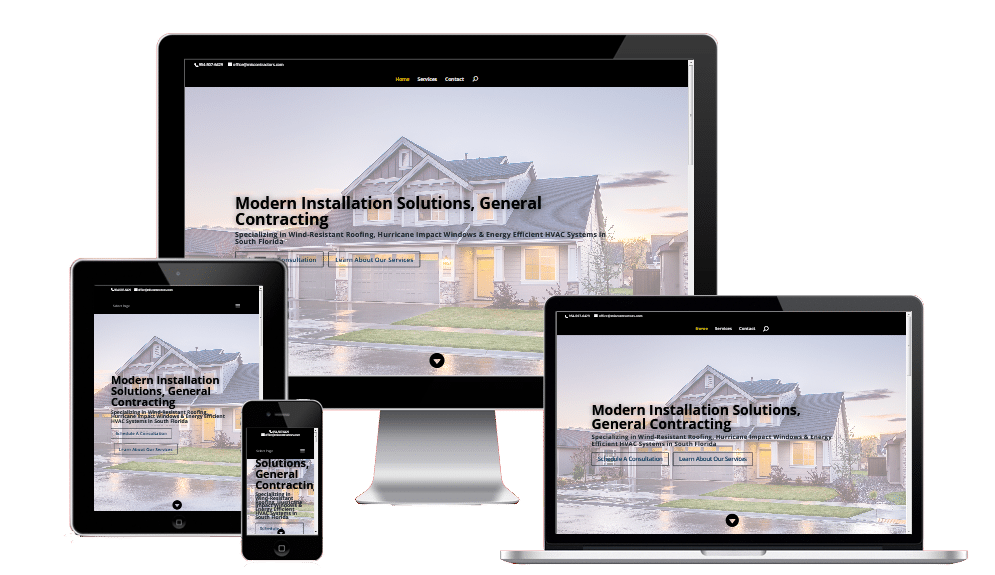 Moderninstallationsolutions
