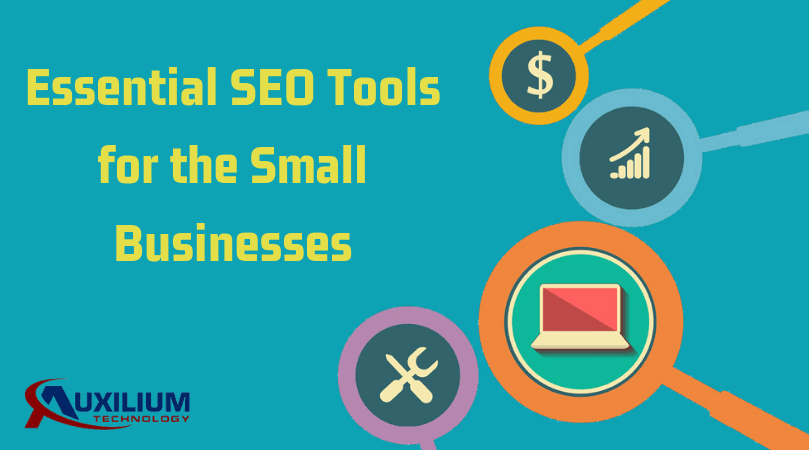 Top 14 SEO Tools For Small Businesses